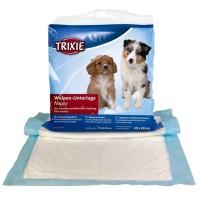 podkłady higieniczne dla zwierząt