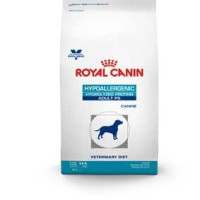 Royal Canin Hypoallergenic Hydrolyzed Soy Protein Adult Dog Food